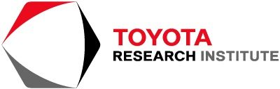 Toyota Reesarch Institute (TRI)